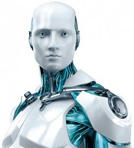 ESET Robot